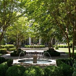 Memphis TN - Gardens