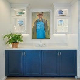 Redwood City Kitchen Remodel