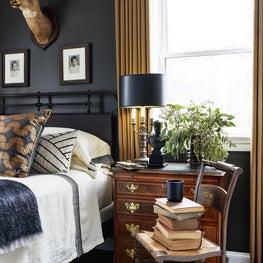 Arlington VA Guest Bedroom