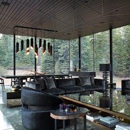 Martis Camp Vacation Modern