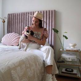 Williamsburg Living | Bedroom Design