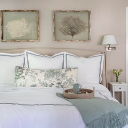 Beverly Farms, MA Project, Master Bedroom