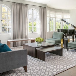 Pacific Heights Residence
