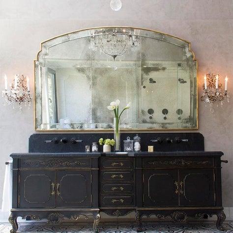 Carbon Master Bathroom | Malibu