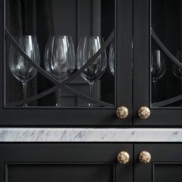 Maison Noir Dining Room