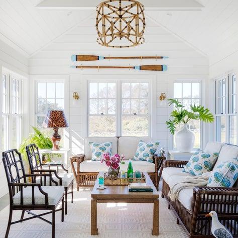 Warren's Point Sunroom
