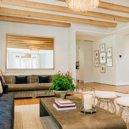 Cleghorn Living Room