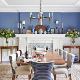 Westchester Dining Room