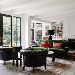 Chicago | Living Room
