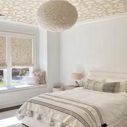 Sands Point Girl's Bedroom