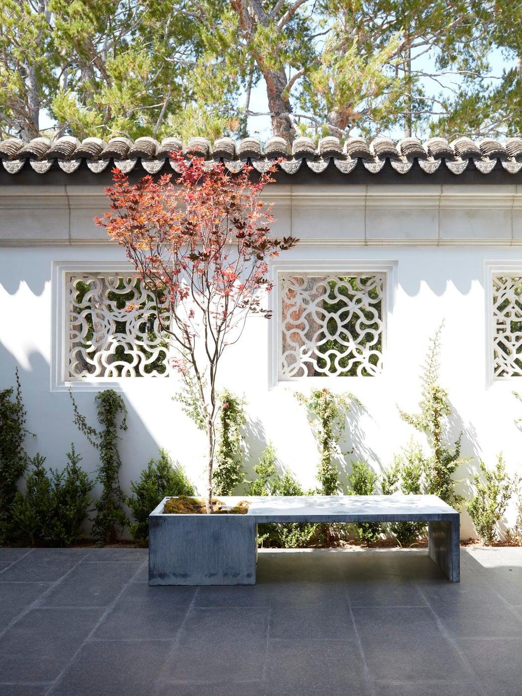 Modern Villa Renovation