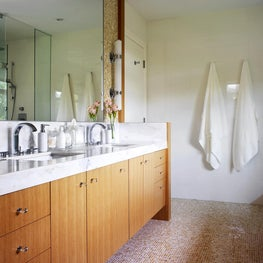 Forest Hill North - Master Bathroom