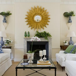 Kelley Interior Design Living Room
