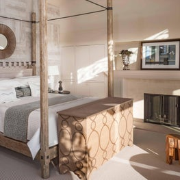 Seaside Luxe - Bedroom