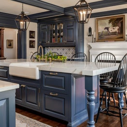 Villanova Residence Kitchen Renovation