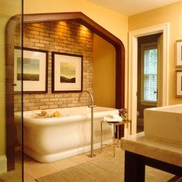 Moorland Master Bath