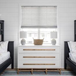 Beach House - Bunkbed Bedroom