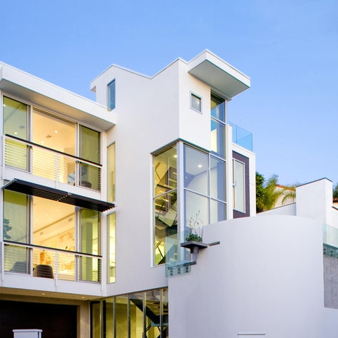 Modern Residence, West Hollywood