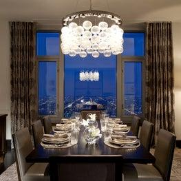 Delaware - Dining Room