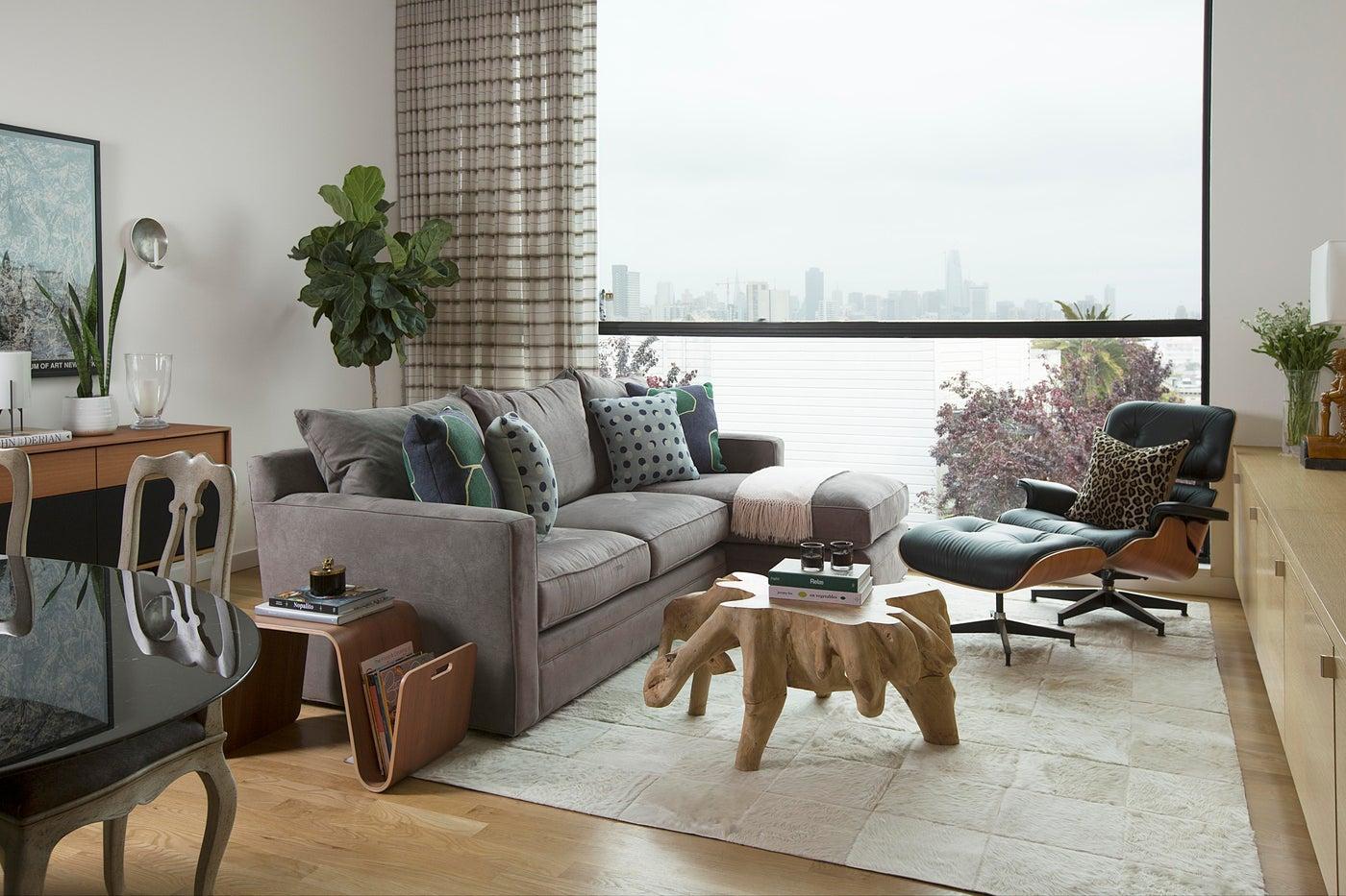 Modern San Francisco Home