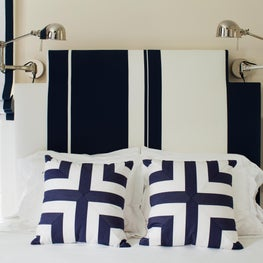 Bedroom Vignette