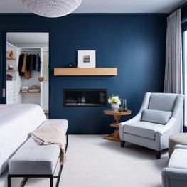 San Francisco Master Bedroom