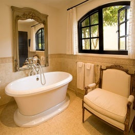 Guest Bathroom | Malibu