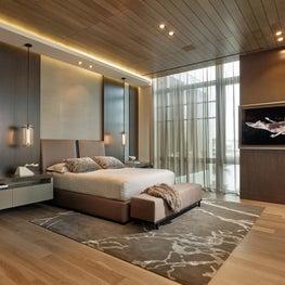 Intracoastal Master Bedroom