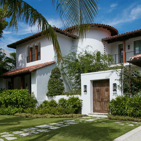 Spanish Colonial Revial