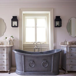 Private Residence, Bathroom