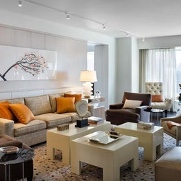 Fifth Avenue Living Room
