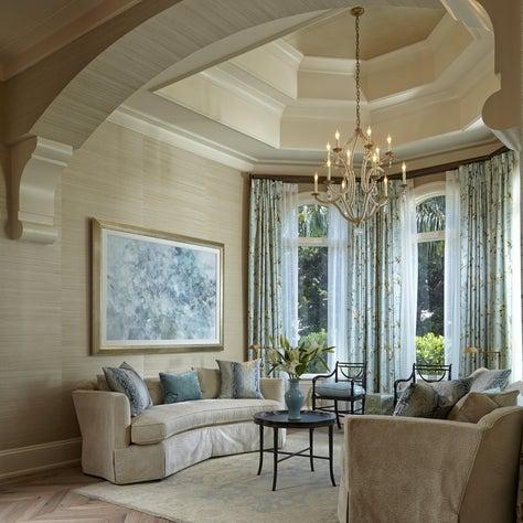 A Manor of Speaking - Bedroom