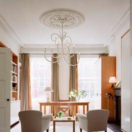 SheltonMindel Project: Greenwich Village Greek Revival Townhouse