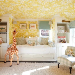 Bedford Historic, Featured in House Beautiful / Girls Bedroom