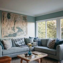 Windsor Hills House - Serene