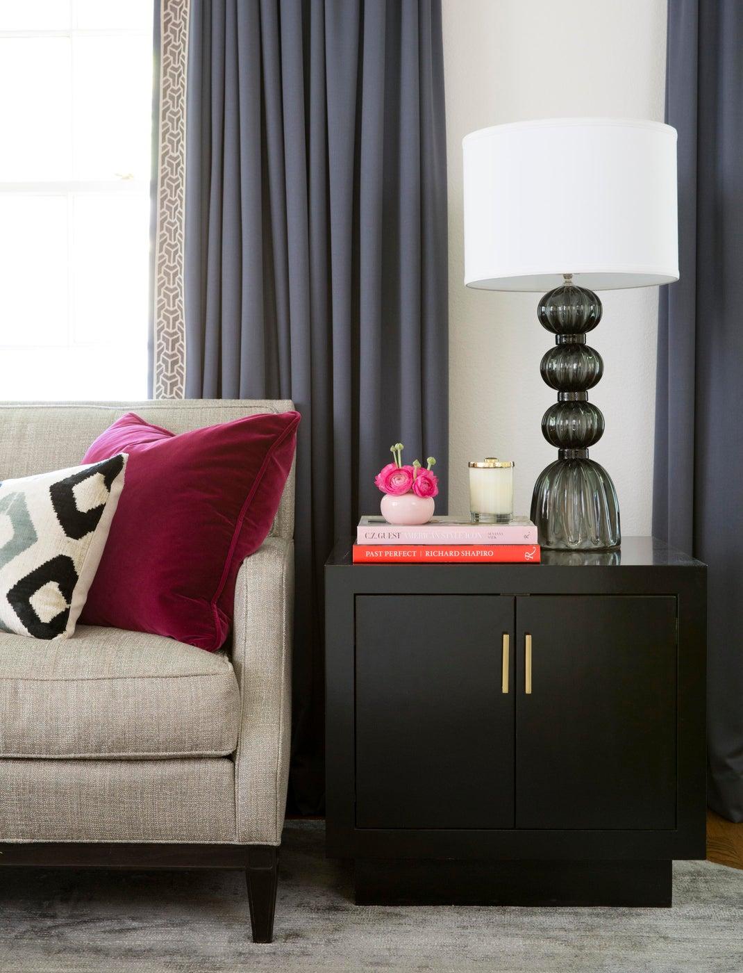 Living room- Jarratt Ave. 2