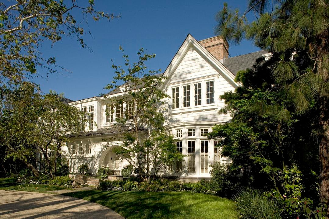 A new House inspired by the Arts and Crafts movement