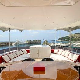 Retreat Design - Yachting