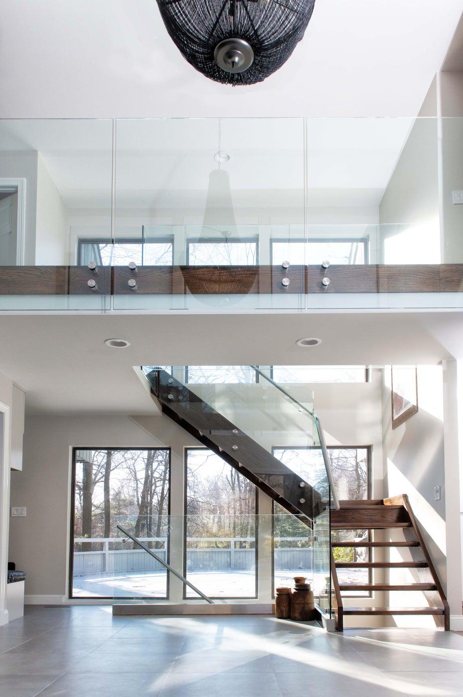 Modern Renovation, Purchase, NY
