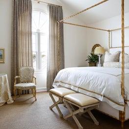 Franklin Homestead Guest Bedroom