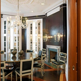 Back Bay Dining Room