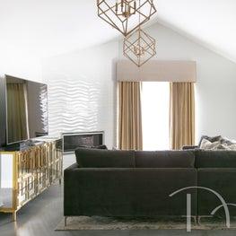 Creve Coeur Villa Living