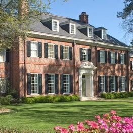 Inverness Residence, Houston, Texas