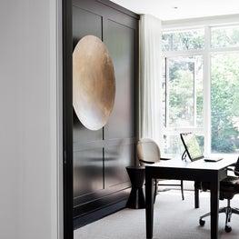 Edenbridge Humber Valley Home - Office