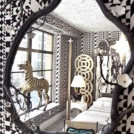 Holiday House Soho 2016 Bedroom