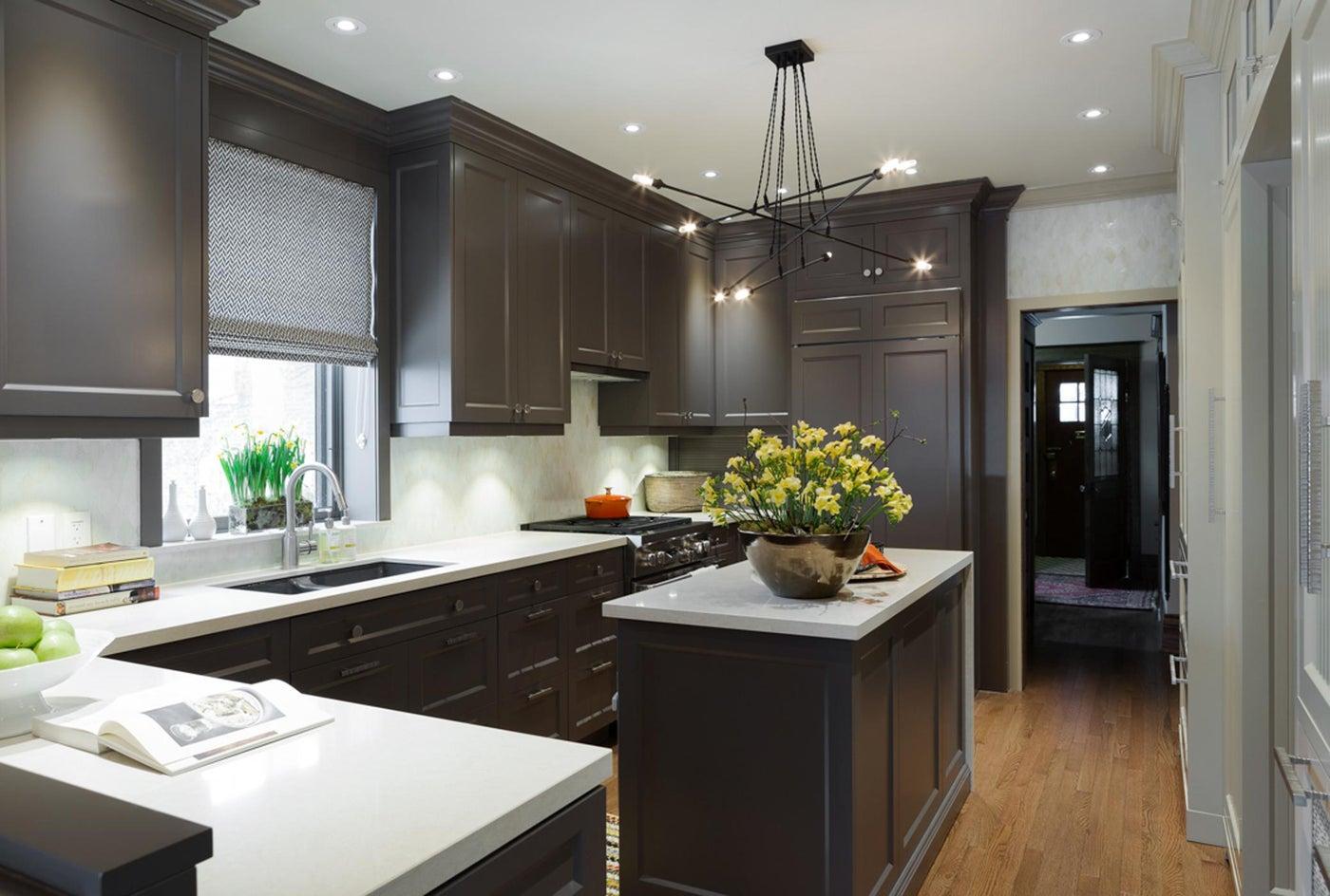 Toronto Heritage Kitchen