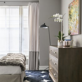 NYC SOHO Guest Bedroom