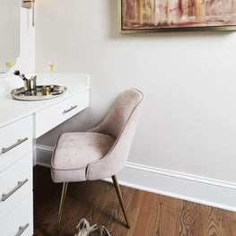 Sumptuous in the Suburbs | Vanity