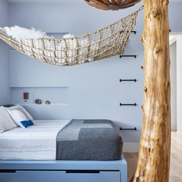 Hilltop Dream | Boys Bedroom