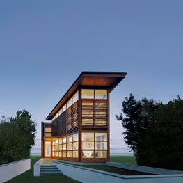 Sound House - Fairfield, CT